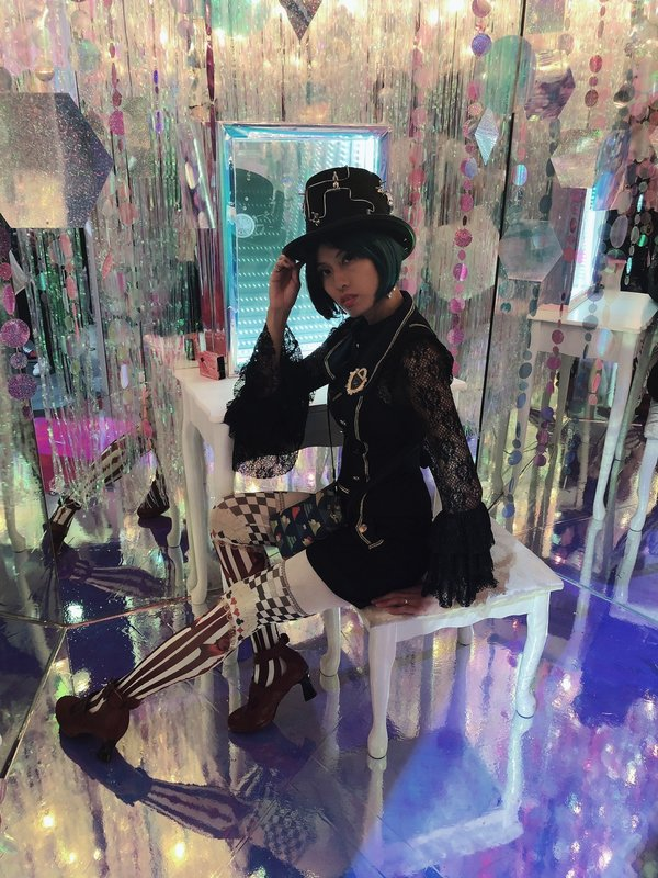 皮卡函's 「Lolita」themed photo (2019/08/31)