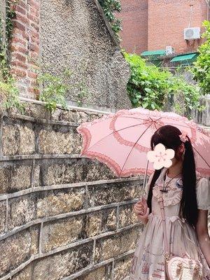 Hitomiの「Lolita」をテーマにしたコーディネート(2019/09/01)