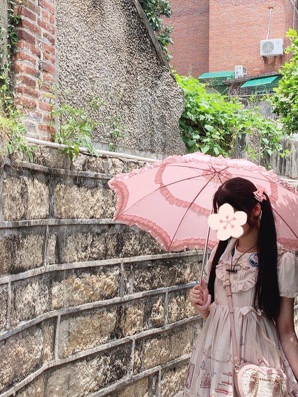 是Hitomi以「Lolita」为主题投稿的照片(2019/09/01)