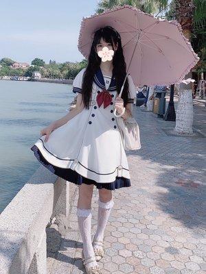 Hitomiの「Lolita fashion」をテーマにしたコーディネート(2019/09/04)