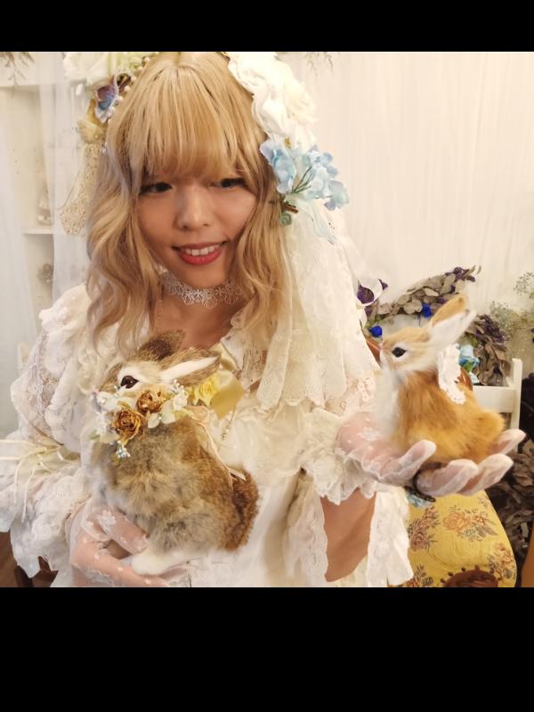 Zoraの「Lolita」をテーマにしたコーディネート(2019/09/06)