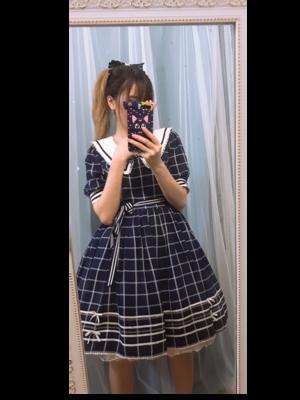 喜欢搞事情的烬爷爷の「Lolita」をテーマにしたコーディネート(2019/09/07)