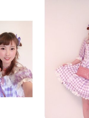 yooko's 「#one pice# #angelic pretty#」themed photo (2017/06/04)