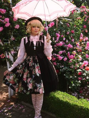 Mylolitahandmade 's 「Roses」themed photo (2017/06/04)