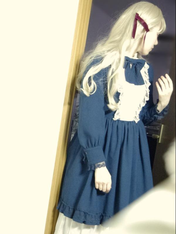 是tri以「Lolita」为主题投稿的照片(2019/09/14)