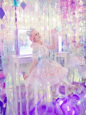 兔小璐の「Lolita」をテーマにしたコーディネート(2019/09/17)