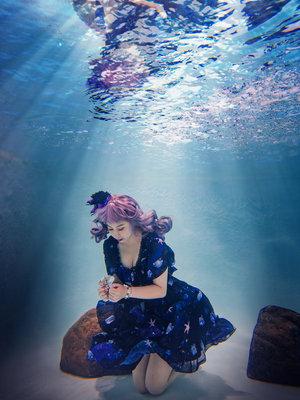 兔小璐の「Lolita」をテーマにしたコーディネート(2019/09/18)