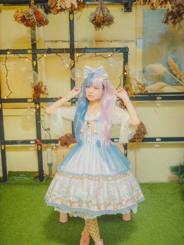 林南舒's 「Angelic pretty」themed photo (2019/09/21)
