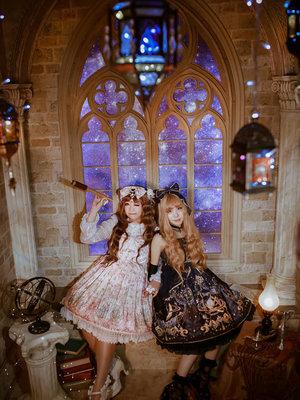 是Rita Huang以「Lolita fashion」为主题投稿的照片(2019/09/22)
