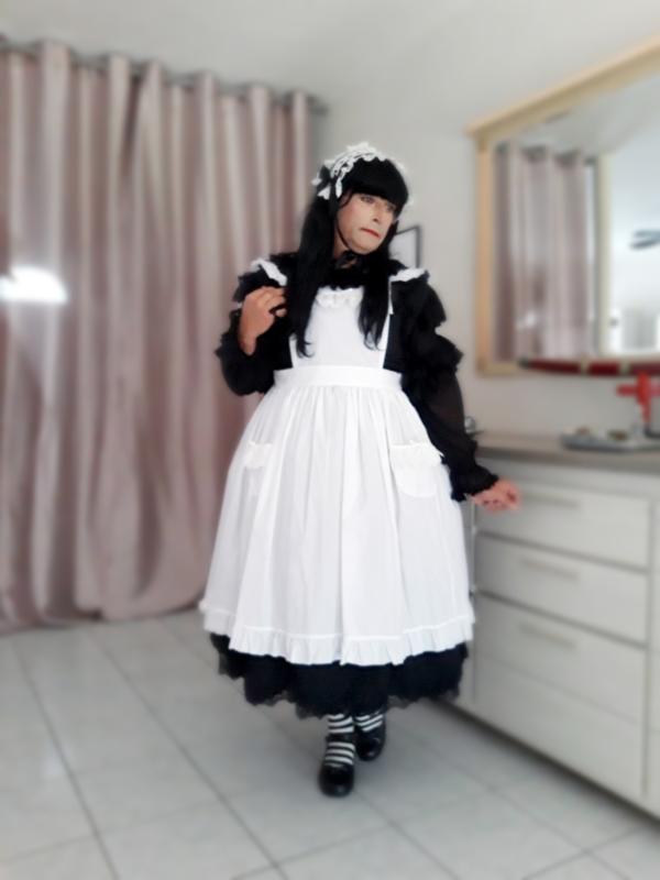 Anaïsseの「Lolita fashion」をテーマにしたコーディネート(2019/09/25)