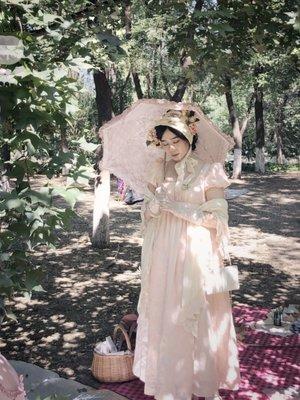 深山律师事务所雪泣泣の「Lolita fashion」をテーマにしたコーディネート(2019/09/26)