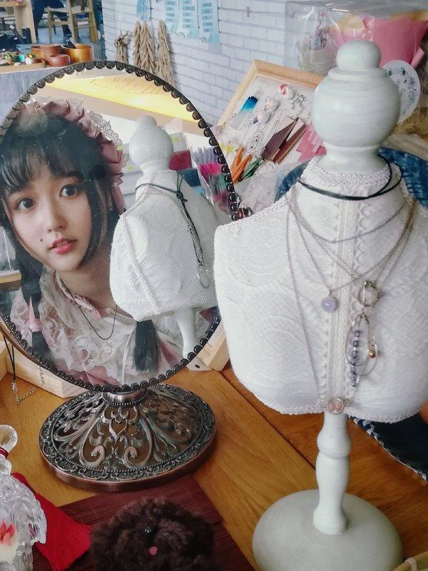 桃酥酥乀(ˉεˉ乀)の「Lolita」をテーマにしたコーディネート(2019/09/27)