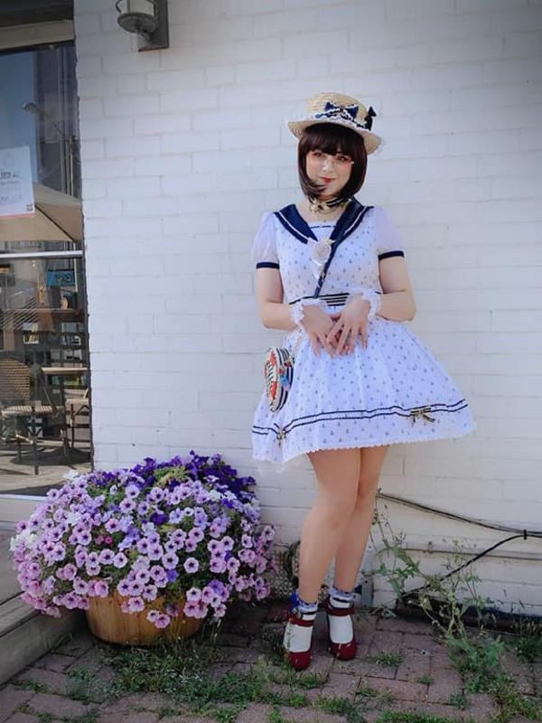 是Mystia以「Lolita」为主题投稿的照片(2019/09/28)