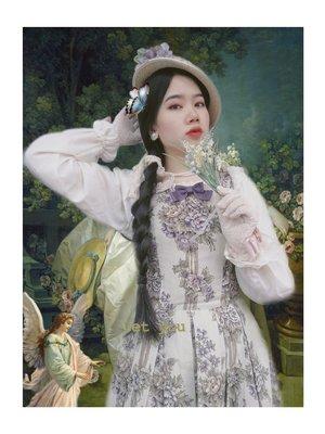 深山律师事务所雪泣泣's 「Classic Lolita」themed photo (2019/10/07)