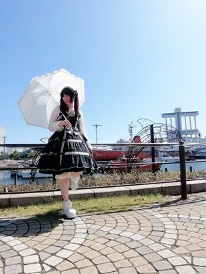 tanuki_aya's 「Lolita fashion」themed photo (2019/10/08)