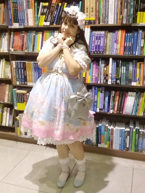 Jessicaの「Lolita」をテーマにしたコーディネート(2019/10/10)