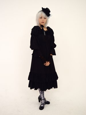 rarsaga's 「Gothic Lolita」themed photo (2019/10/12)