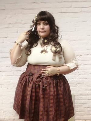 是Bara No Hime以「Lolita fashion」为主题投稿的照片(2019/10/16)