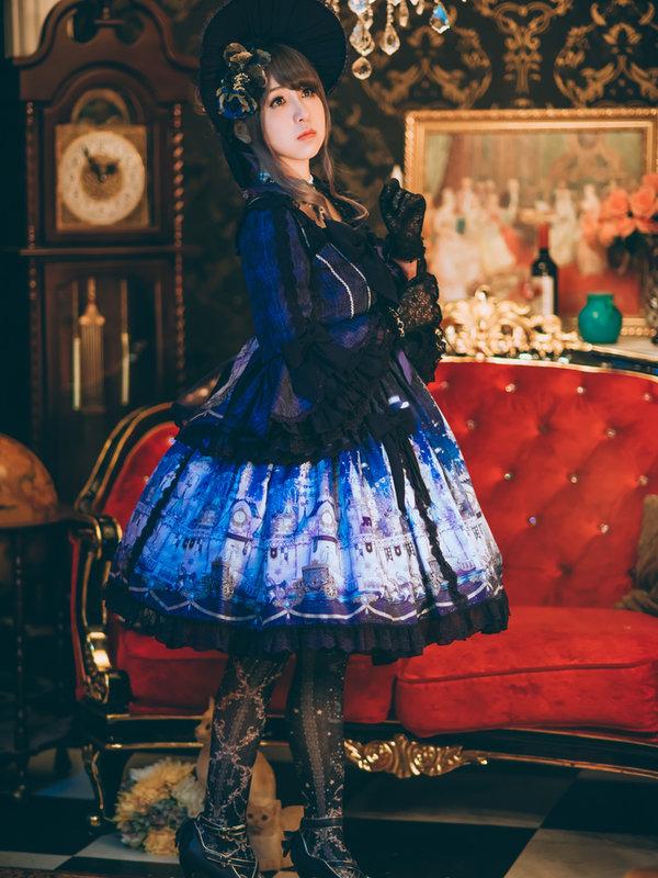 兔小璐's 「Angelic pretty」themed photo (2019/10/17)