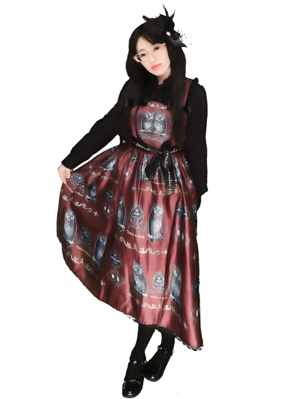 是mococorin以「Lolita」为主题投稿的照片(2019/10/23)
