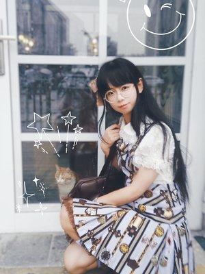 是WeeJay_V_みく♡以「AngelicPretty」为主题投稿的照片(2017/06/05)