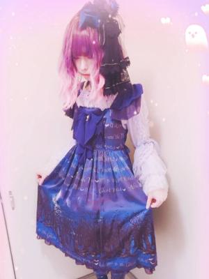 †史塔夏†'s 「ALICE and the PIRATES」themed photo (2019/10/28)