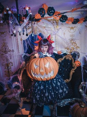 林南舒の「Angelic pretty」をテーマにしたコーディネート(2019/11/01)