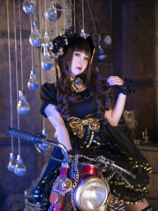 兔小璐's 「EstrylliaEnhillia」themed photo (2019/11/06)