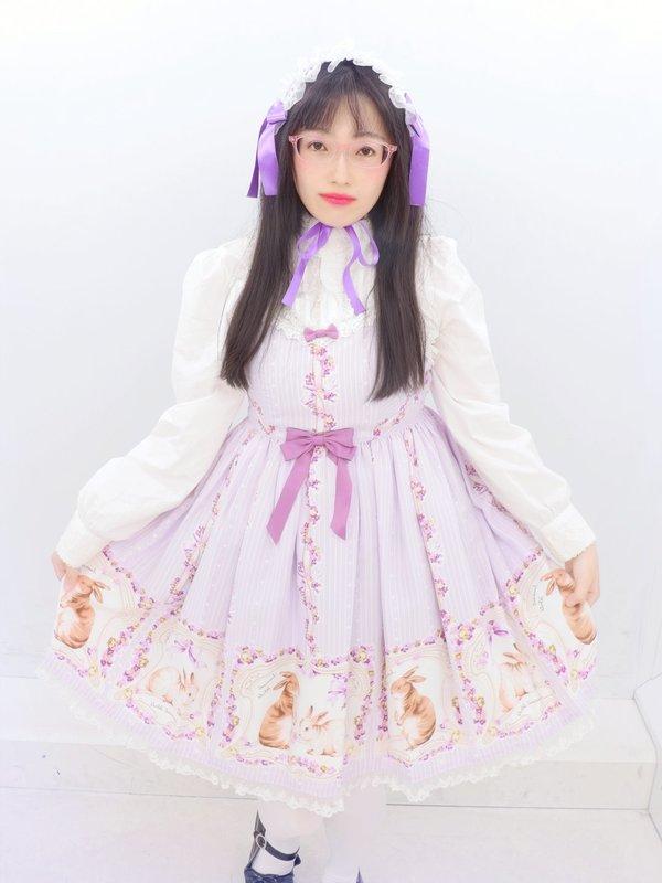 mococorin's 「Lolita」themed photo (2019/11/08)