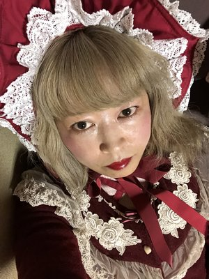 雪姫's 「Lolita fashion」themed photo (2019/11/10)