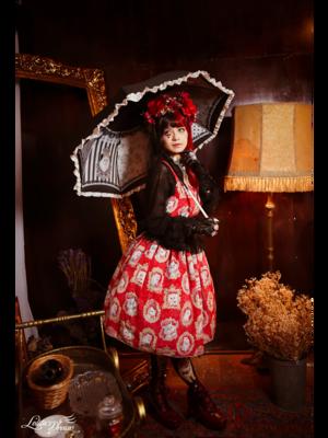 是林南舒以「Lolita」为主题投稿的照片(2019/11/11)