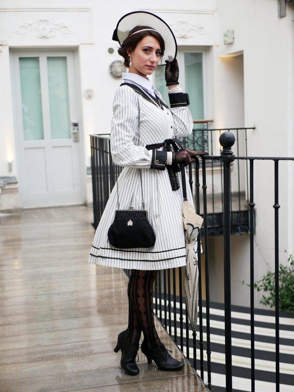 Mrs_Celyの「Lolita fashion」をテーマにしたコーディネート(2019/11/12)