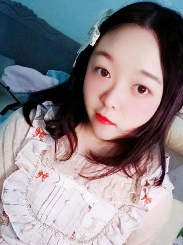 おぼろちゃん's 「Sweet lolita」themed photo (2019/11/17)