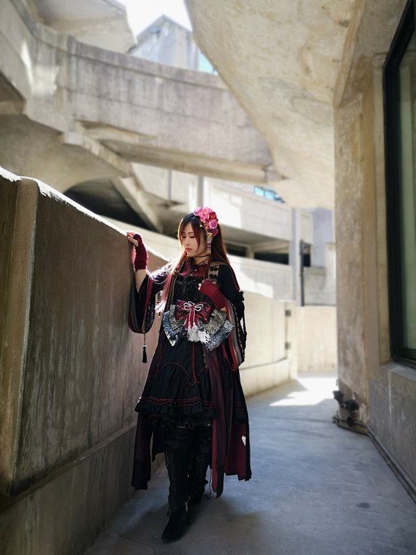 是寻箐的阿陶以「Lolita」为主题投稿的照片(2019/11/25)