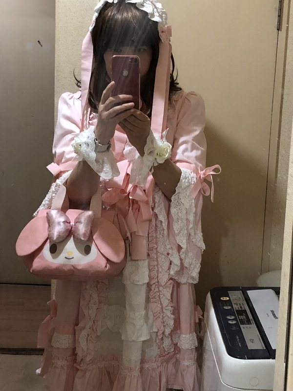 雪姫's 「Lolita fashion」themed photo (2019/11/25)