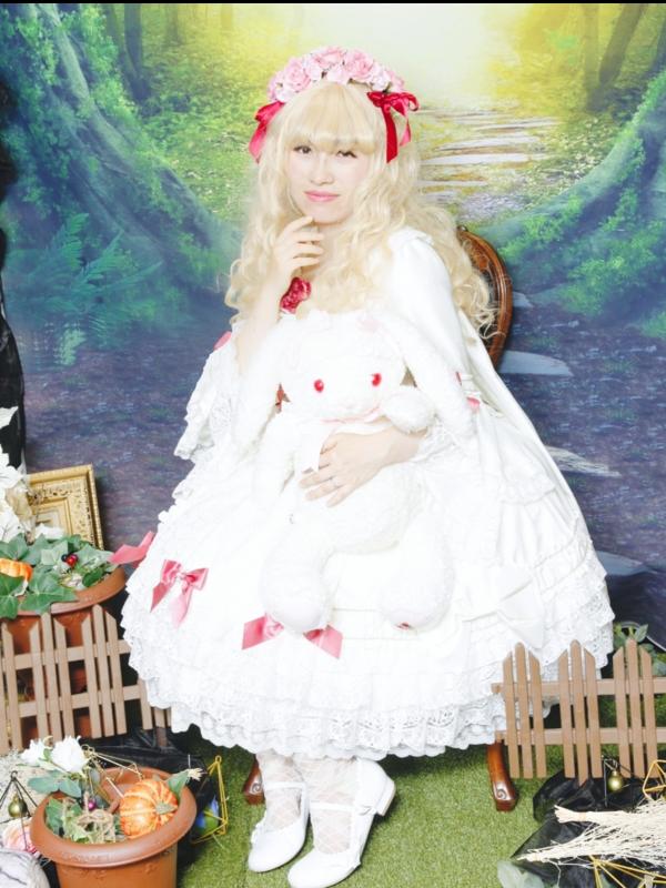 mococorinの「Lolita」をテーマにしたコーディネート(2019/12/09)