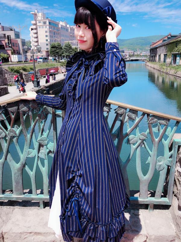 アメリン's 「Classic Lolita」themed photo (2019/12/09)