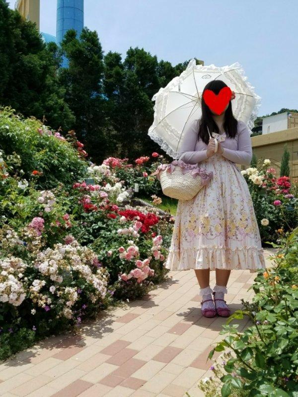 是Marill以「Victorian maiden」为主题投稿的照片(2017/06/05)