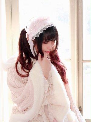 是tanuki_aya以「Lolita」为主题投稿的照片(2019/12/18)