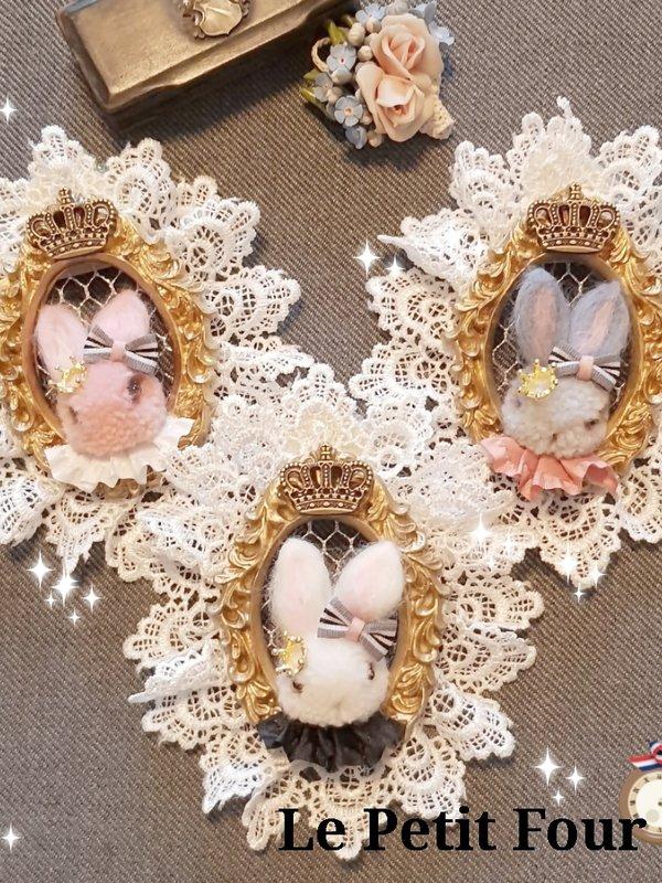 Denise Piton-Ji's 「Sweet lolita」themed photo (2019/12/30)