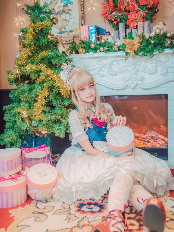 是林南舒以「Lolita」为主题投稿的照片(2019/12/31)