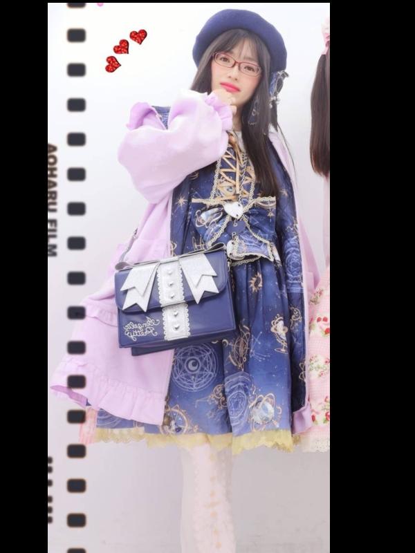 mococorinの「Lolita」をテーマにしたコーディネート(2020/01/03)