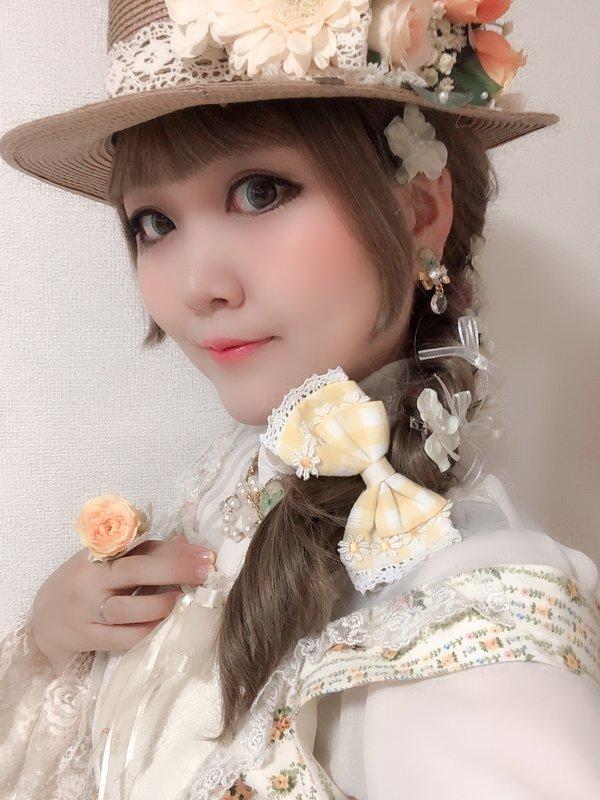 是望月まりも☆ハニエル以「Lolita」为主题投稿的照片(2020/01/06)