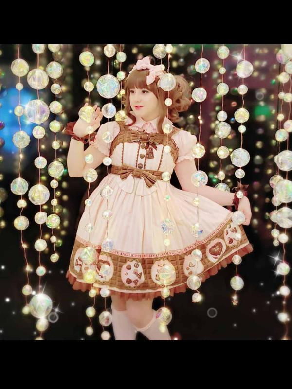 starstarfairyの「Angelic pretty」をテーマにしたコーディネート(2020/01/07)