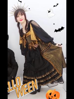 きらちゃんの「Lolita fashion」をテーマにしたコーディネート(2020/01/08)