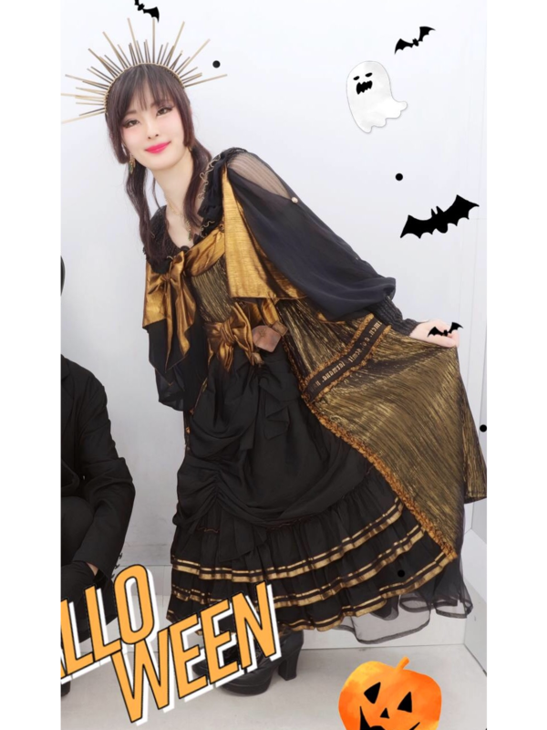 きらちゃん's 「Lolita fashion」themed photo (2020/01/08)