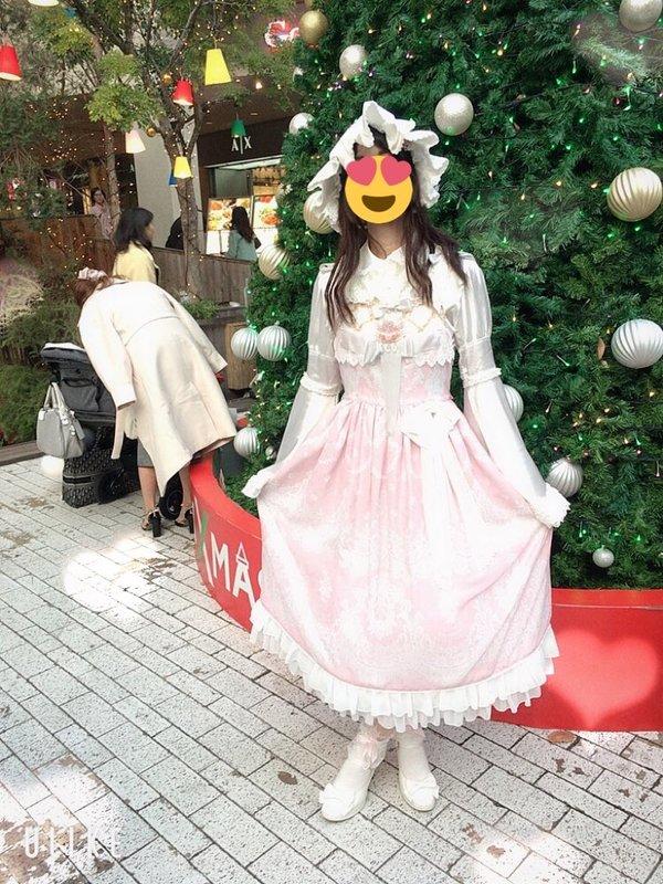 是きらちゃん以「Lolita」为主题投稿的照片(2020/01/08)