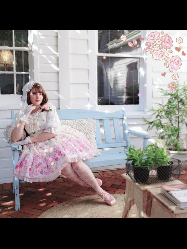 starstarfairy's 「Lolita」themed photo (2020/01/14)