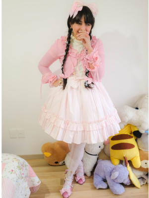 Karerin's 「Lolita」themed photo (2020/01/20)