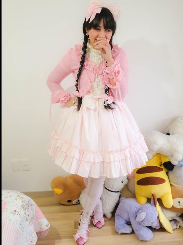 Karerin's 「Lolita」themed photo (2020/01/20)